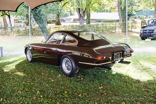 Lamborghini 400 GT 2+2 - 1969