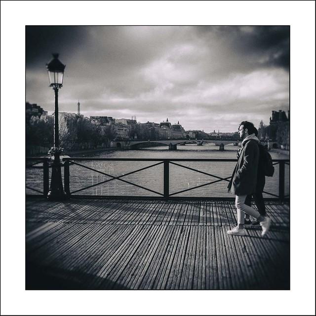 Street Paris #2