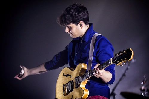 Vampire Weekend Afas Live