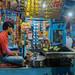 Ma petite entreprise..Varanasi/Benares India Album