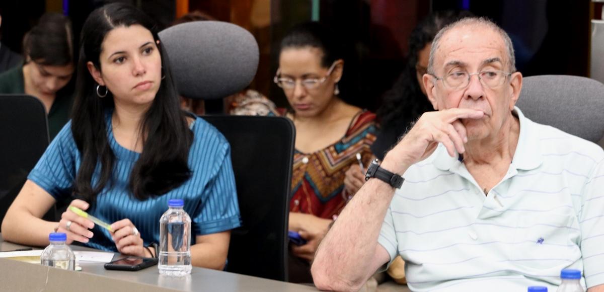 "Instituto ""Pedro Gual"" celebra Semana de la Filosofía con ponencias sobre Diplomacia Bolivariana"