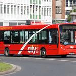 Plymouth Citybus 133 WA56 HHO