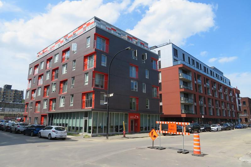 New Condos - William street
