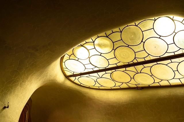 2019-11 03 BARCELLONA-Casa Batlló