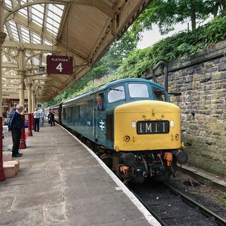 45108 at Bury