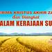 ZB《夢中醒來》接受末世基督被提進天國(印尼語)S20191106