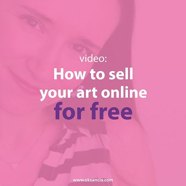 Hope you are all doing well, my creative friends! 💜⠀ I have just uploaded a new video sharing my experience on how to sell your art online for free from the vector repeat pattern perspective: https://buff.ly/37mzrx1 ⠀ ⠀ ★ Instagram friends, p