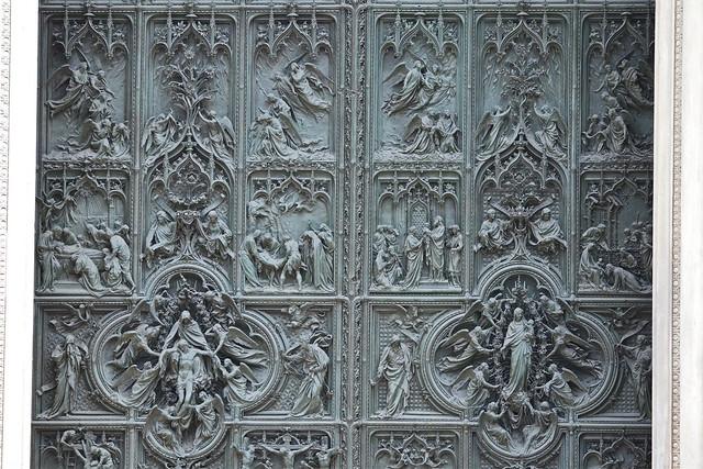 2019.06.298 MILAN - Le Duomo