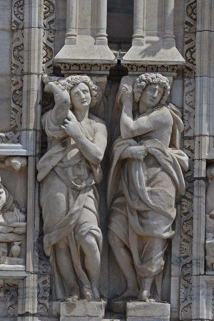 2019.06.297 MILAN - Le Duomo