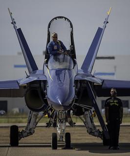 LtCmdr Webb US Navy