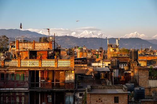 nepal bhaktapur morning sunset himalaya fujixt3 happyplanet asiafavorites architechture buildingexterior traveldestinations scenic urbanskyline dawn dusk dramaticsky