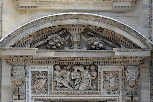 2019.06.296 MILAN - Le Duomo