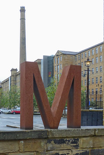 M is for Mill