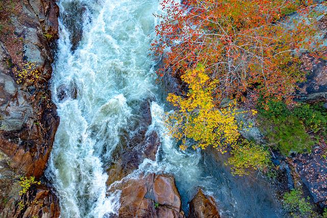 Tallulah Falls State Park