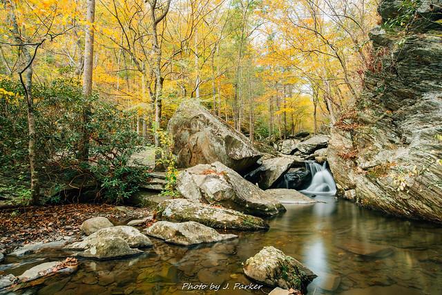GoForth Creek