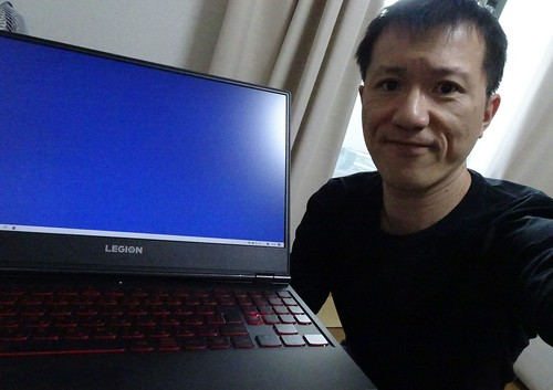 Lenovo Legion Y7000