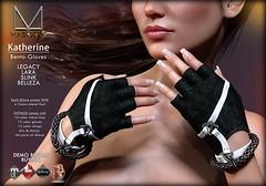 [[ Masoom ]] Katherine Gloves @ Cosmopolitan
