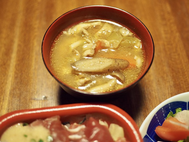2019.11.15 大漁丼家