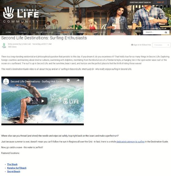 SurfingsEnthusiasts -Kanaloa beach-