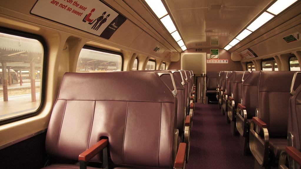 V-Set interior Central by class400railcar