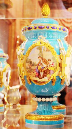 華勒斯典藏館
