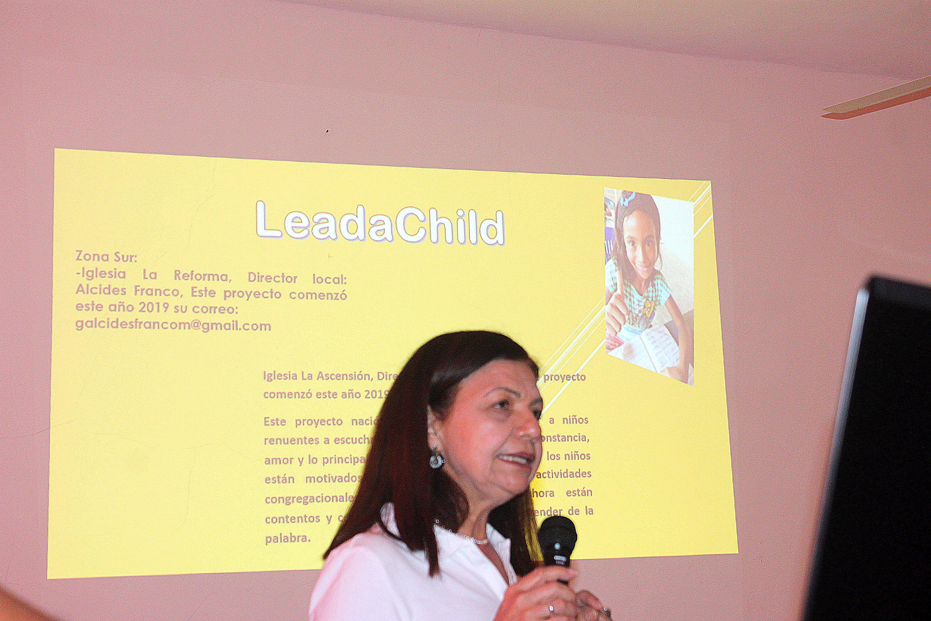 LeadaChild