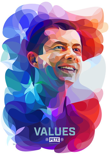Values: Pete Buttigieg
