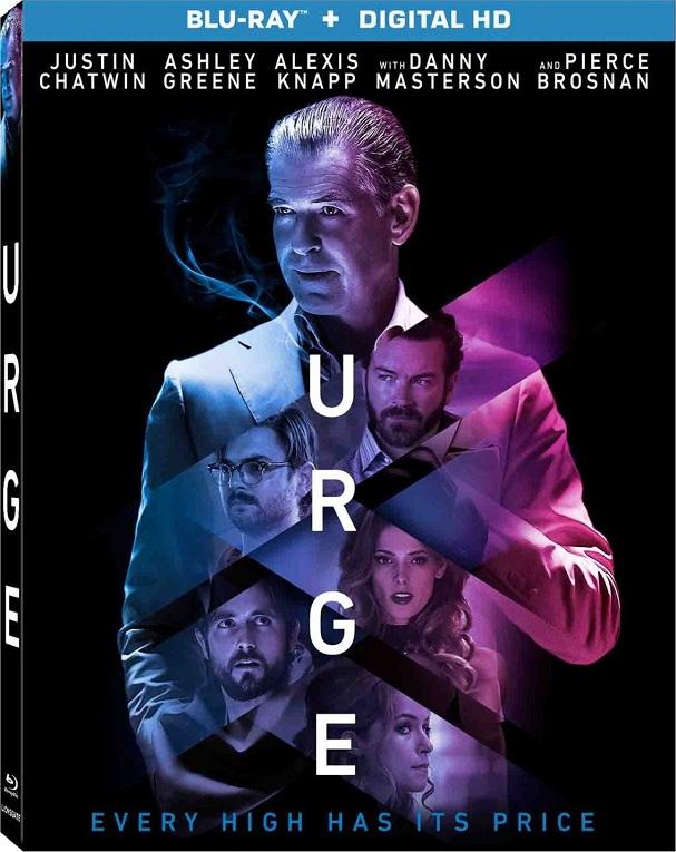Urge (2016) Audio Latino BRRip 720p Dual Latino Ingles Mega