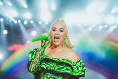 Highlights from OnePlus Music Festival: Katy Perry, Dua Lipa, Amit Trivedi, others set the stage on fire