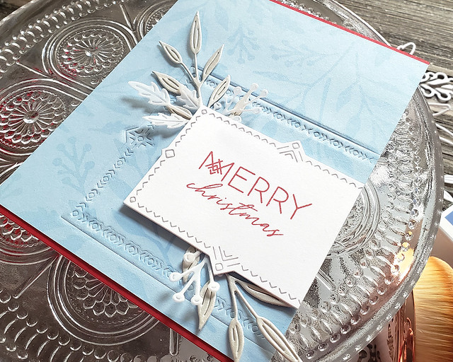 LizzieJones_TheGreetery_November2019_Inside&OutBerryBranch_NordicFrames_ScandinavianChristmasCard3