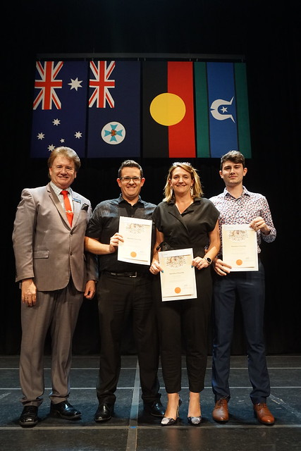 Australian Citizenship Ceremony November 2019