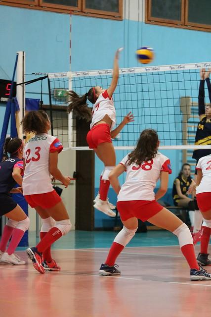 U16 YOUNG Bracco Pro Patria  - Aspes 3 - 2
