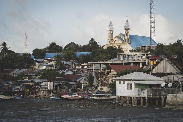 Samulaki, Indonesia