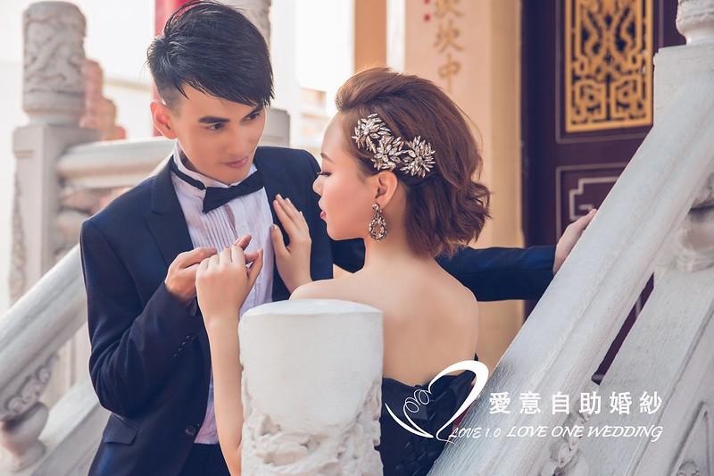 愛意自助婚紗推薦2129