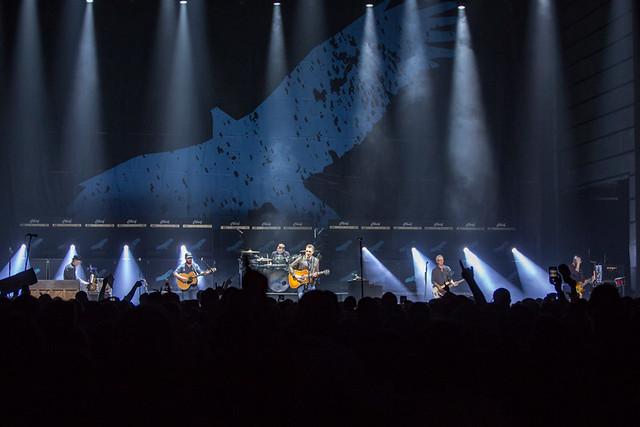 Eric Church @ The Anthem, Washington DC, 11/15/2019
