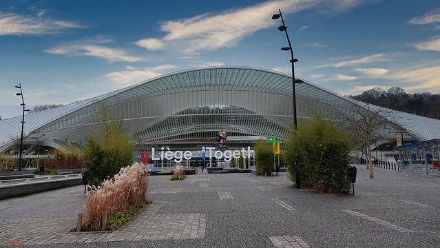 Liège - 7735