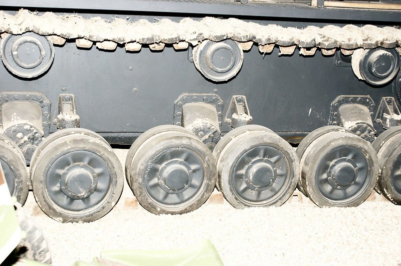 Танк IV Ausf.B 6