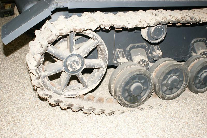 Танк IV Ausf.B 3