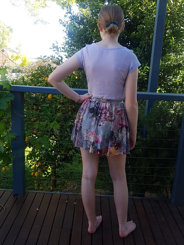 Pattern Emporium Sashay Shorts