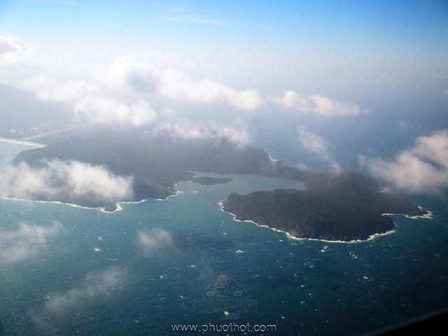 Phượt Côn Đảo toàn tập – Hòn đảo in hằng dấu ấn của lịch sử 43