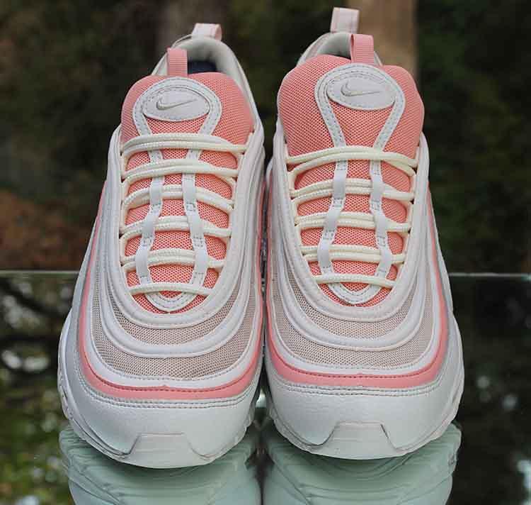 nike air max 97 coral pink cheap online