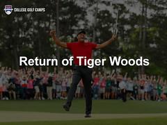 return-of-tiger-woods