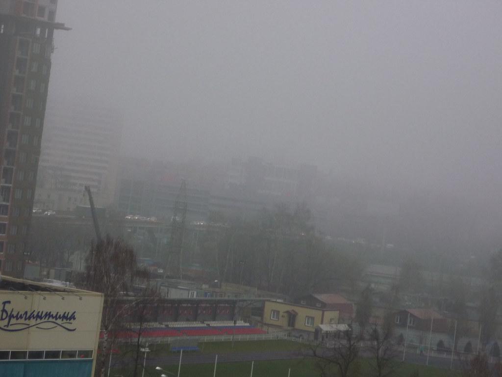 Погода в Саратовской области на сегодня - среда 24 марта 2021 года