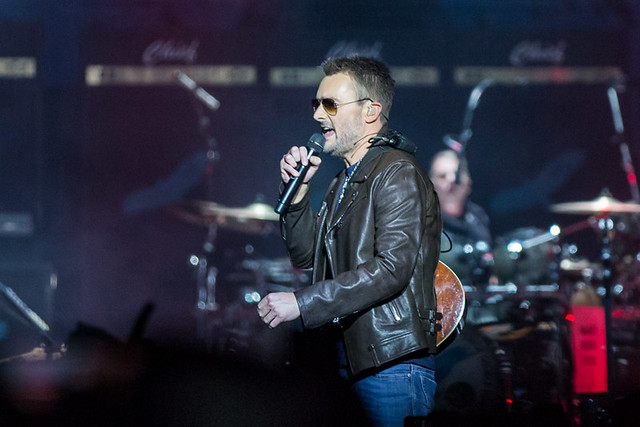 Eric Church @ The Anthem, Washington DC, 11/15/2019