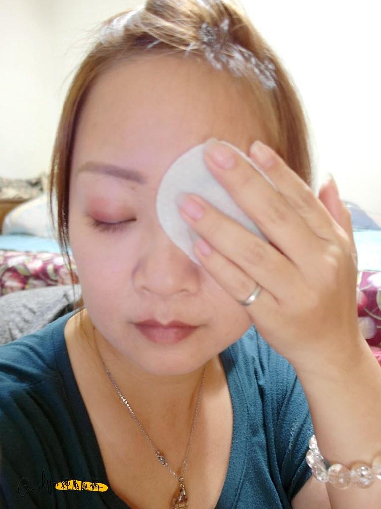 安娜布蕾自然主義保濕潔凈卸妝棉
