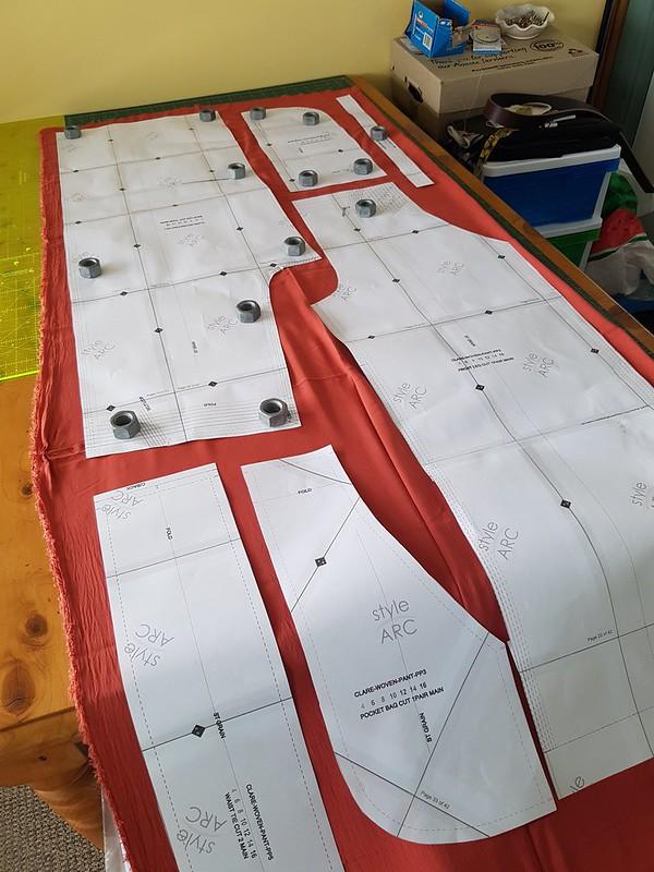 pdf pattern organisation