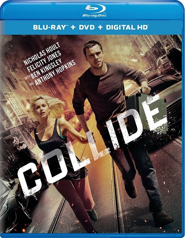 Collide (2016) Audio Latino 5.1 BRRip 720p Dual Latino Ingle