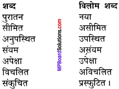 MP Board Class 11th Hindi Makrand Solutions Chapter 10 राजेन्द्र बाबू 1