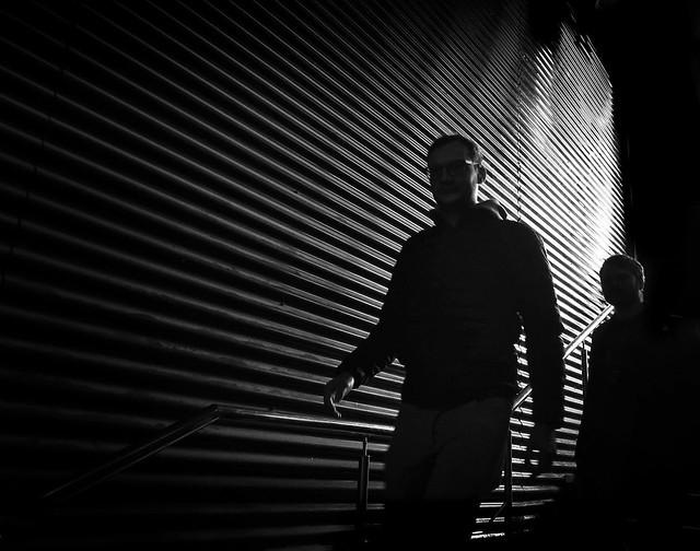 """"""" Man In Black """" by Mirela Momanu"""