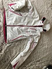 Dámská lyžařská bunda Salomon - titulní fotka